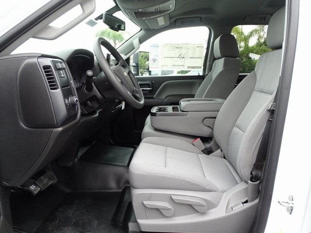 2019 Silverado 2500 Double Cab 4x2,  Royal Service Body #190714 - photo 15