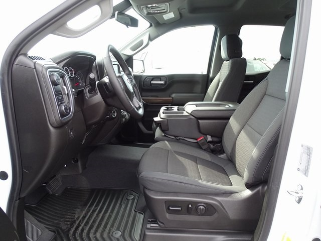 2019 Silverado 1500 Double Cab 4x2,  Pickup #190729 - photo 13