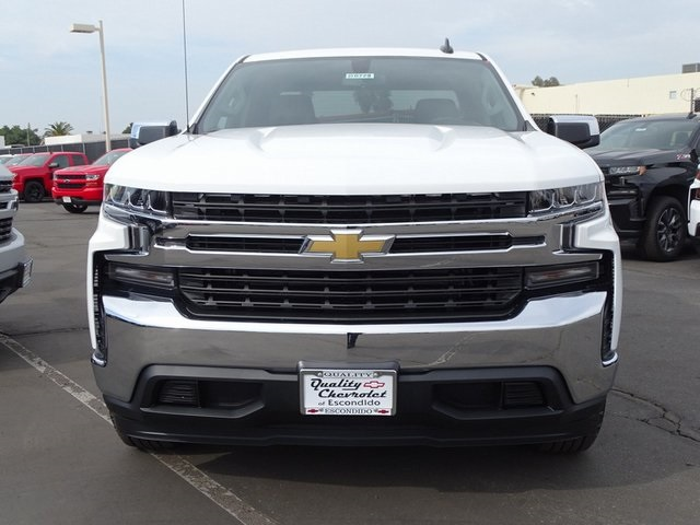 2019 Silverado 1500 Double Cab 4x2,  Pickup #190729 - photo 3