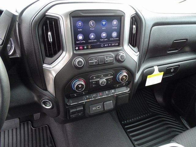 2019 Silverado 1500 Double Cab 4x2,  Pickup #190729 - photo 21