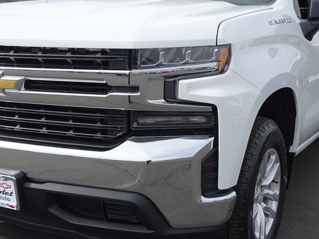 2019 Silverado 1500 Double Cab 4x2,  Pickup #190729 - photo 4
