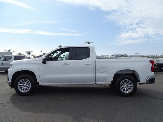 2019 Silverado 1500 Double Cab 4x2,  Pickup #190729 - photo 5