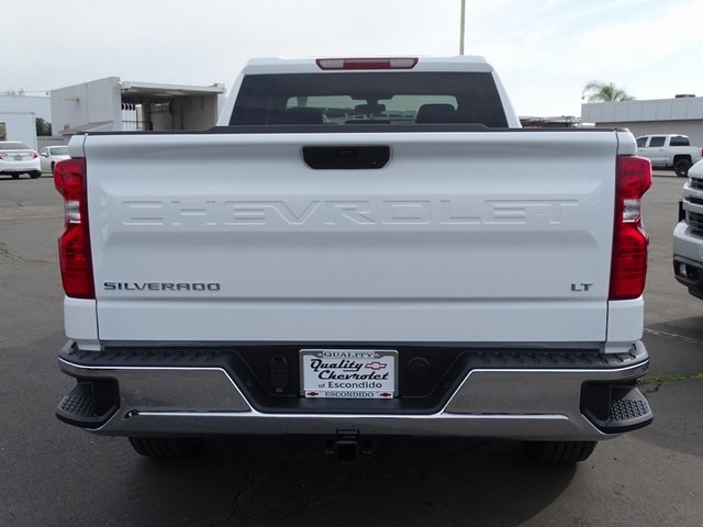2019 Silverado 1500 Double Cab 4x2,  Pickup #190729 - photo 6