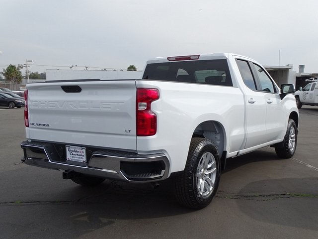 2019 Silverado 1500 Double Cab 4x2,  Pickup #190729 - photo 7