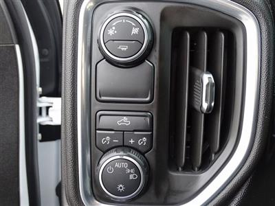 2019 Silverado 1500 Double Cab 4x2,  Pickup #190729 - photo 25