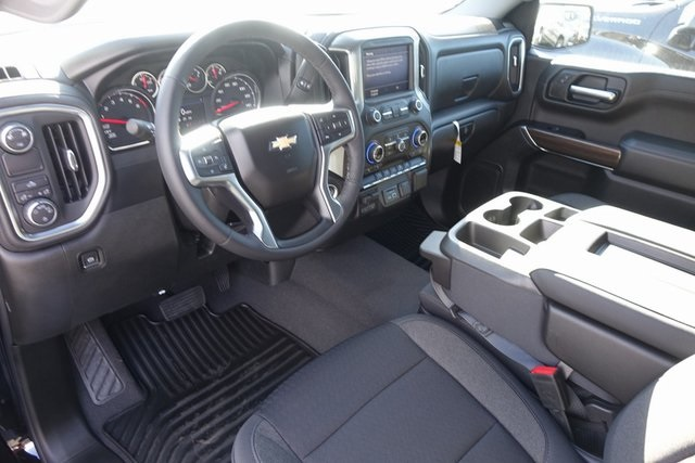 2019 Silverado 1500 Double Cab 4x2,  Pickup #190738 - photo 15