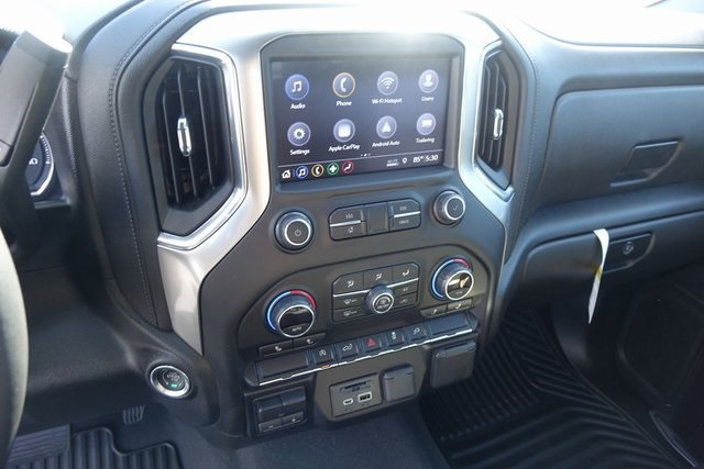 2019 Silverado 1500 Double Cab 4x2,  Pickup #190738 - photo 21