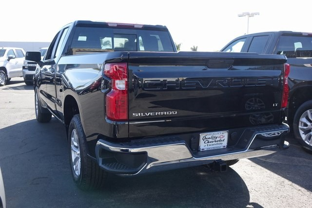 2019 Silverado 1500 Double Cab 4x2,  Pickup #190738 - photo 2