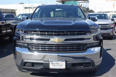 2019 Silverado 1500 Double Cab 4x2,  Pickup #190738 - photo 3