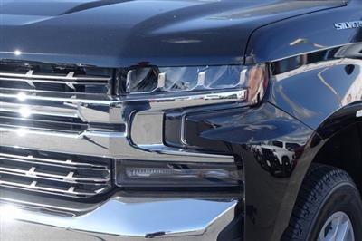 2019 Silverado 1500 Double Cab 4x2,  Pickup #190738 - photo 4