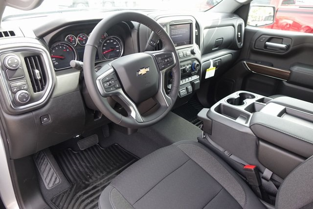 2019 Silverado 1500 Double Cab 4x2,  Pickup #190739 - photo 15