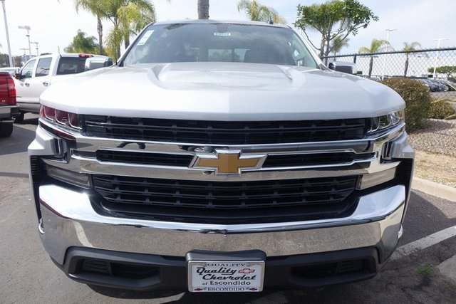 2019 Silverado 1500 Double Cab 4x2,  Pickup #190739 - photo 3