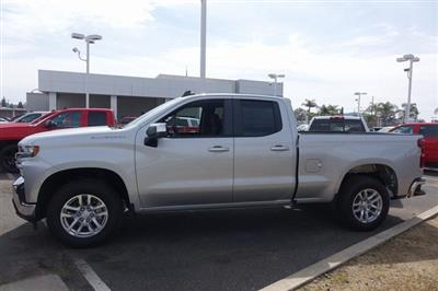 2019 Silverado 1500 Double Cab 4x2,  Pickup #190739 - photo 5
