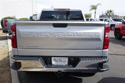 2019 Silverado 1500 Double Cab 4x2,  Pickup #190739 - photo 6