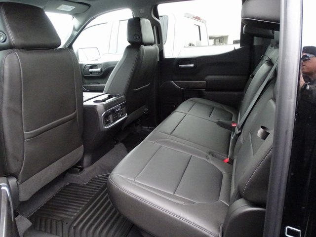 2019 Silverado 1500 Crew Cab 4x4,  Pickup #190765 - photo 8