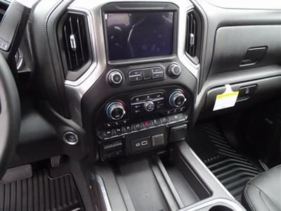 2019 Silverado 1500 Crew Cab 4x4,  Pickup #190765 - photo 19