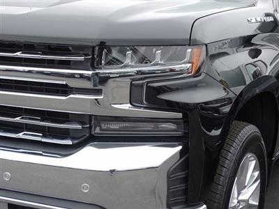 2019 Silverado 1500 Crew Cab 4x4,  Pickup #190765 - photo 3