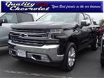 2019 Silverado 1500 Crew Cab 4x4,  Pickup #190765 - photo 1