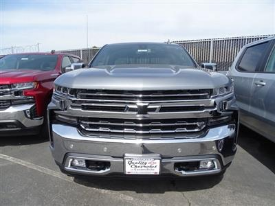 2019 Silverado 1500 Crew Cab 4x4,  Pickup #190781 - photo 3