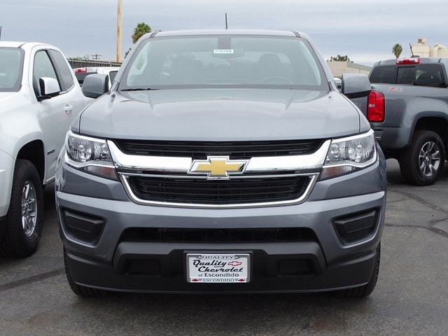 2019 Colorado Extended Cab 4x2,  Pickup #190786 - photo 3