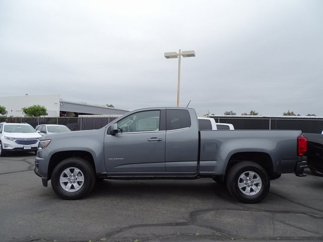 2019 Colorado Extended Cab 4x2,  Pickup #190786 - photo 5