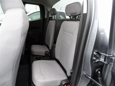 2019 Colorado Extended Cab 4x2,  Pickup #190786 - photo 8