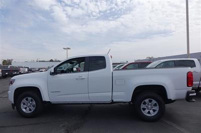 2019 Colorado Extended Cab 4x2,  Pickup #190787 - photo 5