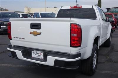 2019 Colorado Extended Cab 4x2,  Pickup #190787 - photo 7