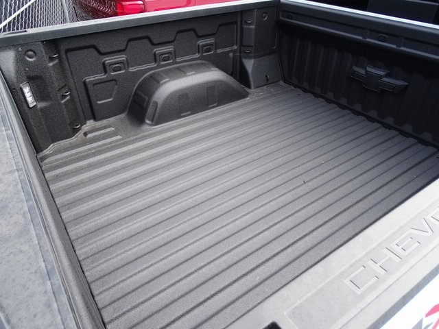 2019 Silverado 1500 Crew Cab 4x4,  Pickup #190804 - photo 4