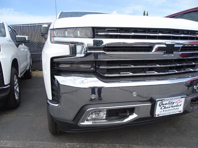 2019 Silverado 1500 Crew Cab 4x4,  Pickup #190804 - photo 6