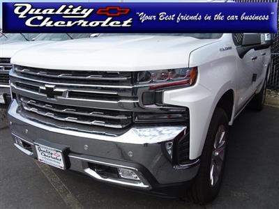 2019 Silverado 1500 Crew Cab 4x4,  Pickup #190804 - photo 1