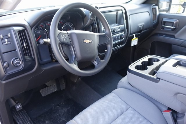 2019 Silverado 3500 Crew Cab 4x2,  Pickup #190822 - photo 13