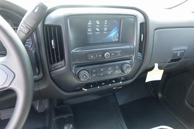 2019 Silverado 3500 Crew Cab 4x4,  Royal Service Body #190861 - photo 19