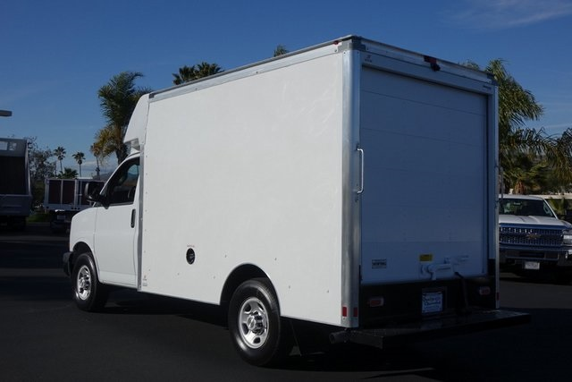2019 Express 3500 4x2, Supreme Cutaway Van #190872 - photo 1