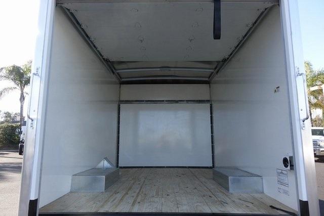2019 Express 3500 4x2,  Supreme Spartan Cargo Cutaway Van #190872 - photo 8