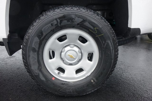 2019 Colorado Extended Cab 4x2,  Pickup #190898 - photo 8