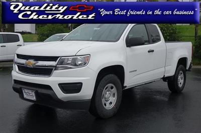 2019 Colorado Extended Cab 4x2,  Pickup #190898 - photo 1