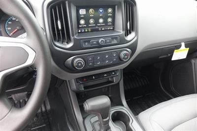 2019 Colorado Extended Cab 4x2,  Pickup #190898 - photo 20