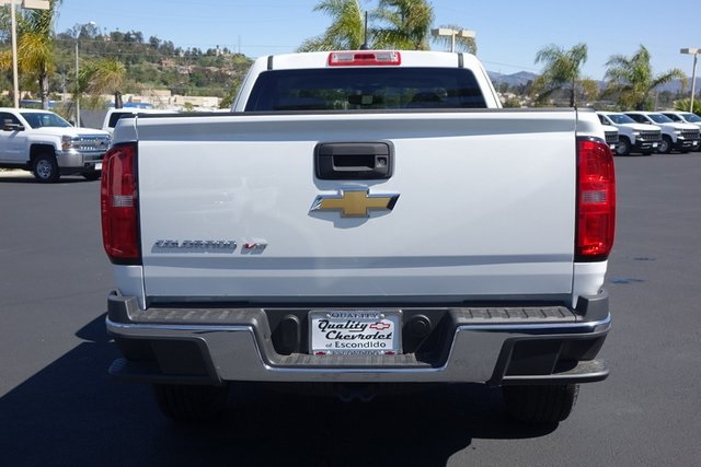 2019 Colorado Extended Cab 4x2,  Pickup #190904 - photo 6