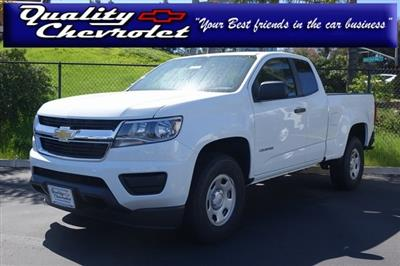 2019 Colorado Extended Cab 4x2,  Pickup #190915 - photo 1