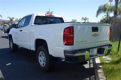 2019 Colorado Extended Cab 4x2,  Pickup #190915 - photo 2