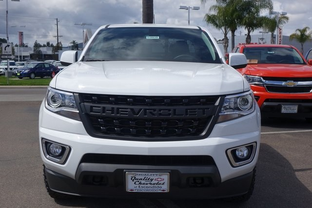 2019 Colorado Extended Cab 4x4,  Pickup #190939 - photo 3