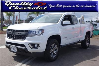 2019 Colorado Extended Cab 4x4,  Pickup #190939 - photo 1