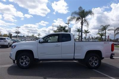 2019 Colorado Extended Cab 4x4,  Pickup #190939 - photo 5