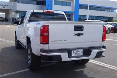 2019 Colorado Extended Cab 4x4,  Pickup #190939 - photo 2