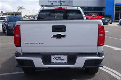 2019 Colorado Extended Cab 4x4,  Pickup #190939 - photo 6