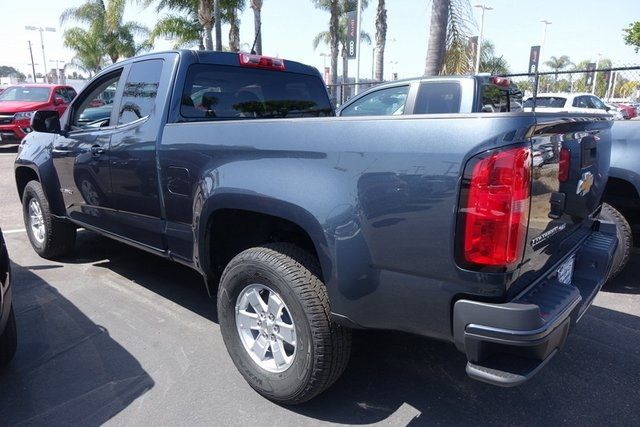 2019 Colorado Extended Cab 4x2,  Pickup #190966 - photo 2
