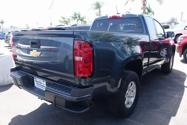 2019 Colorado Extended Cab 4x2,  Pickup #190966 - photo 6