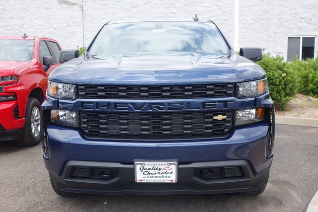 2019 Silverado 1500 Double Cab 4x2,  Pickup #191016 - photo 3