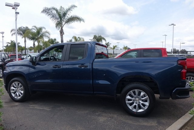 2019 Silverado 1500 Double Cab 4x2,  Pickup #191016 - photo 5